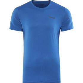 Bergans Fløyen T-shirt Herrer, fjord/dark steel blue